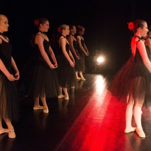 Highgate Ballet School perform at The Ark Theatre, Borehamwood. 30.04.16 Photographer Sam Pearce/www.square-image.co.uk