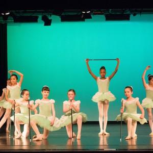 Highgate Ballet School perform at The Ark Theatre, Borehamwood. 01.05.16 Photographer Sam Pearce/www.square-image.co.uk