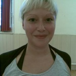 Valerie Borg - teacher at Highgate Ballet School