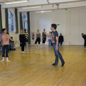 A gallery of photos taken during the Bournonville-Cecchetti-Escuela Bolera Easter Course at Highgate Ballet School called 'Glimpses into the Spanish World'