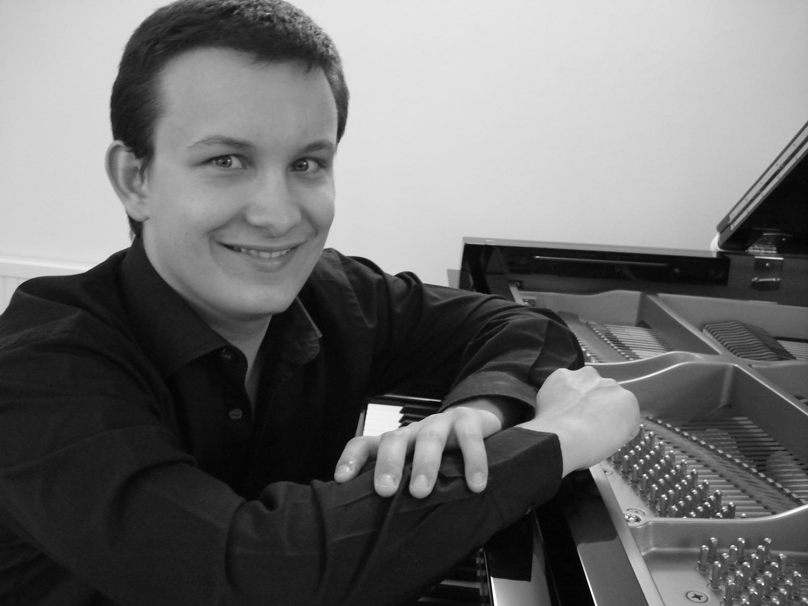 osman tack pianist