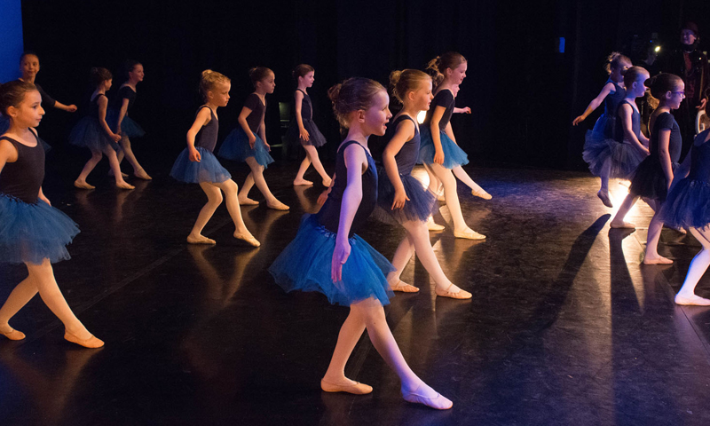 Highgate Ballet School perform at The Ark Theatre, Borehamwood. 01.05.16 Photographer Sam Pearce/www.square-image.co.uk